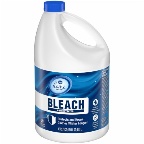 Kroger® Concentrated Bleach Perspective: front