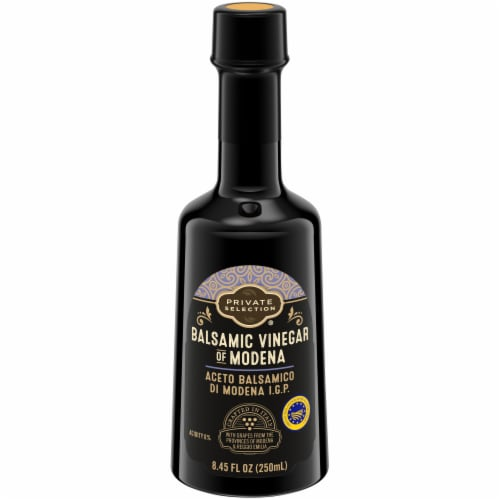 Private Selection® Balsamic Vinegar of Modena Perspective: front