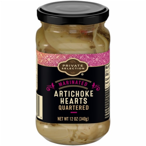 Private Selection™ Artichoke Hearts Perspective: front
