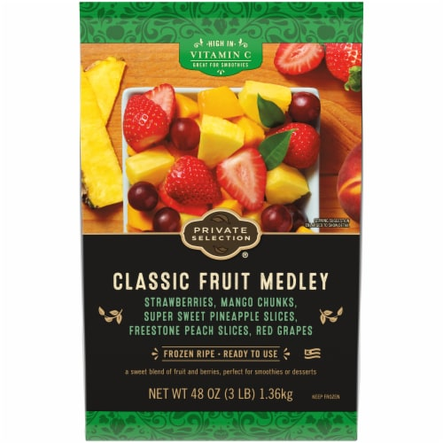 Private Selection™ Classic Fruit Medley Perspective: front