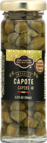 Private Selection® Imported Capote Capers Perspective: front