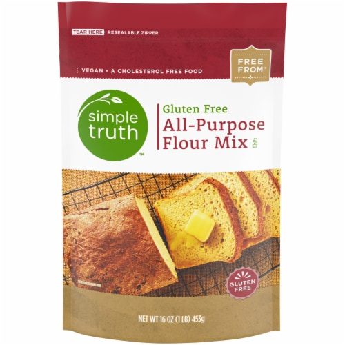 Simple Truth™ Gluten Free All-Purpose Flour Mix Perspective: front