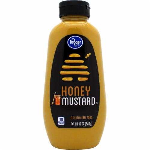 Kroger® Honey Mustard Perspective: front