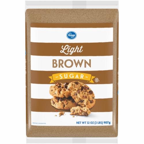 Kroger® Light Brown Sugar Perspective: front