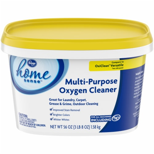 Kroger® Multi-Purpose Oxygen Cleaner Perspective: front