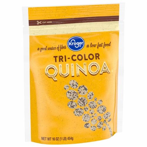 Kroger® Tri-Color Quinoa Perspective: front