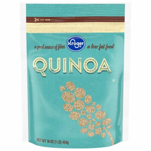 Kroger® Quinoa Perspective: front