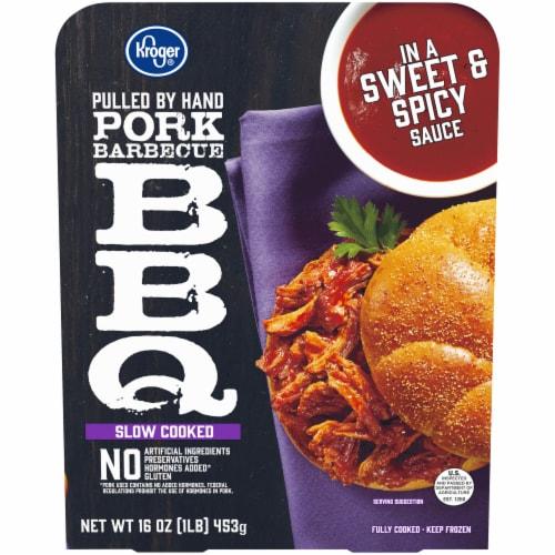 Kroger® Sweet & Spicy BBQ Pulled Pork