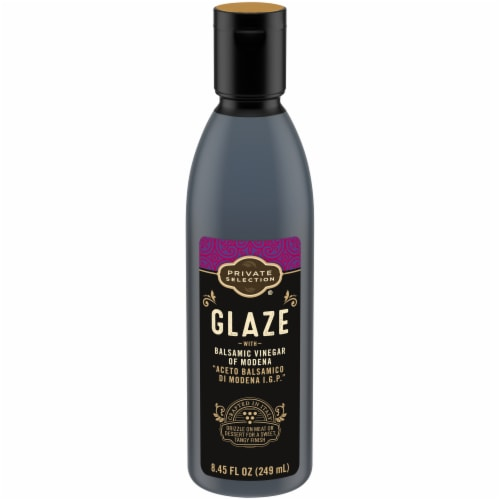 Private Selection™ Balsamic Glaze Perspective: front