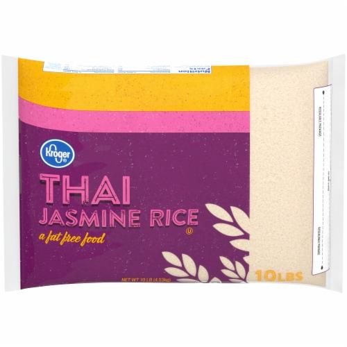 Kroger® Thai Jasmine Rice Perspective: front