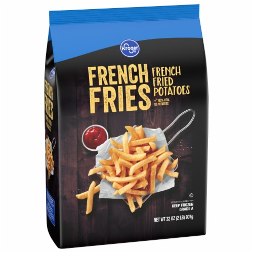 Kroger® French Fries Perspective: front