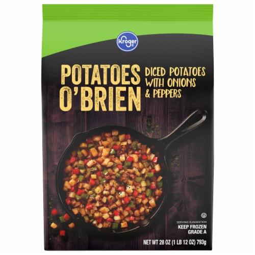 Kroger® Potatoes O'Brien Perspective: front