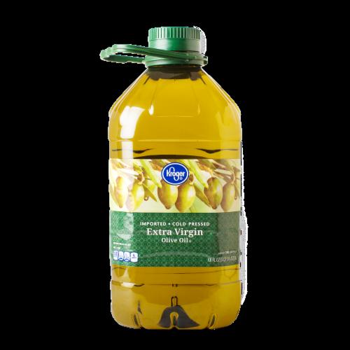 Kroger® Extra Virgin Olive Oil Perspective: front