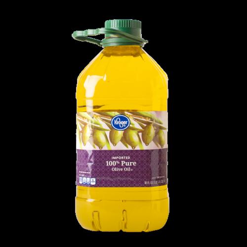 Kroger® Pure Olive Oil Perspective: front