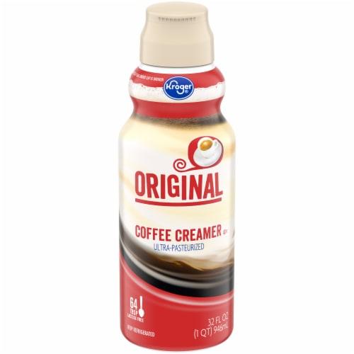 Kroger® Original Coffee Creamer Perspective: front