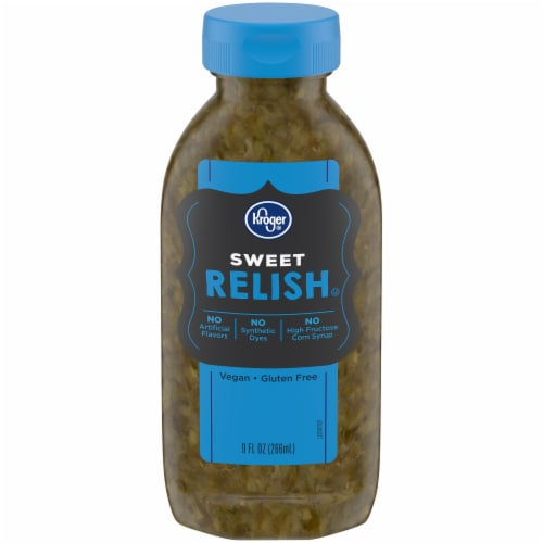 Kroger® Sweet Relish Perspective: front