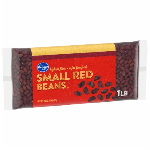 Kroger® Small Red Beans Perspective: front