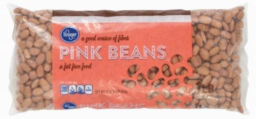 Kroger® Pink Beans Perspective: front