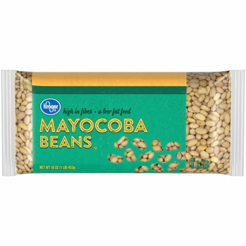 Kroger® Mayocoba Beans Perspective: front