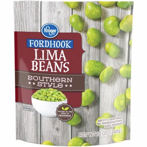 Kroger® Fordhook Lima Beans Perspective: front