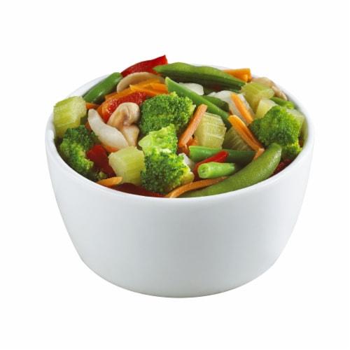 Kroger® Stir-Fry Starters Frozen Vegetables Perspective: front
