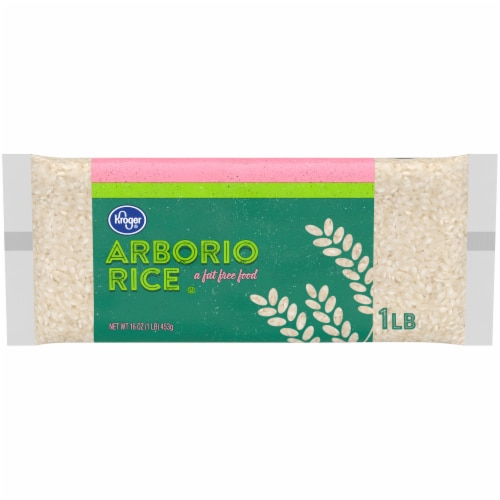 Kroger® Arborio Rice Perspective: front