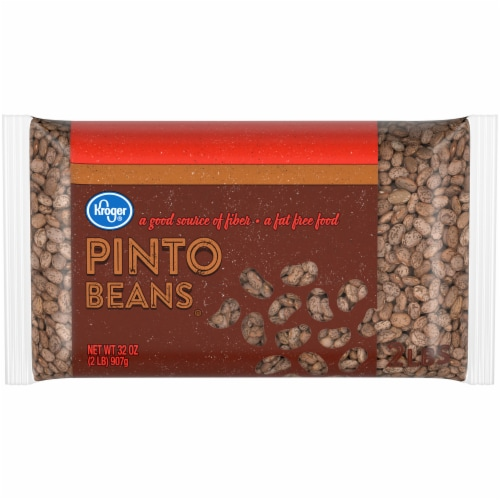 Kroger® Pinto Beans Perspective: front