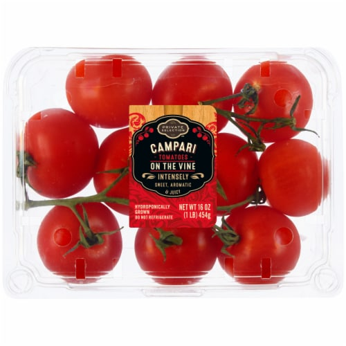Private Selection™ Campari Tomatoes Perspective: front