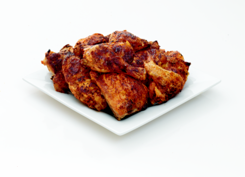 Deli Fresh Hot Baked Chicken 12-piece (NOT AVAILABLE BEFORE 11:00 am) Perspective: front