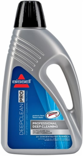 Bissell® 2X Professional 78H63 Carpet Cleaning Formula - 48 Ounce Perspective: front