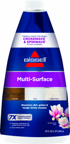 Bissell® Multi-Surface Formula - 32 fl oz Perspective: front