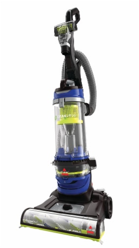 Bissell® CleanView Rewind Pet Vacuum Cleaner Perspective: front