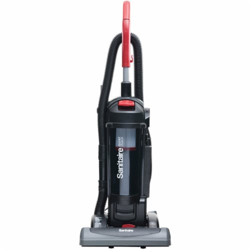 Sanitaire  Upright Vacuum Cleaner SC5845D Perspective: front