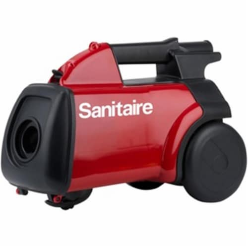 Sanitaire  Canister Vacuum Cleaner SC3683D Perspective: front