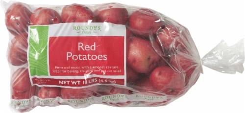 Roundy's® Red Potatoes Perspective: front