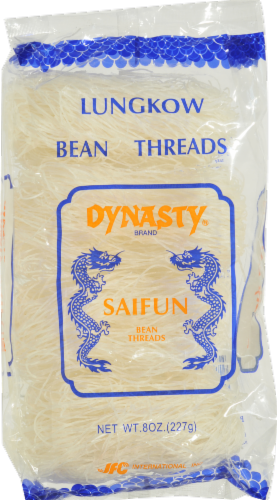 Dynasty Bean Thread Noodles Perspective: front