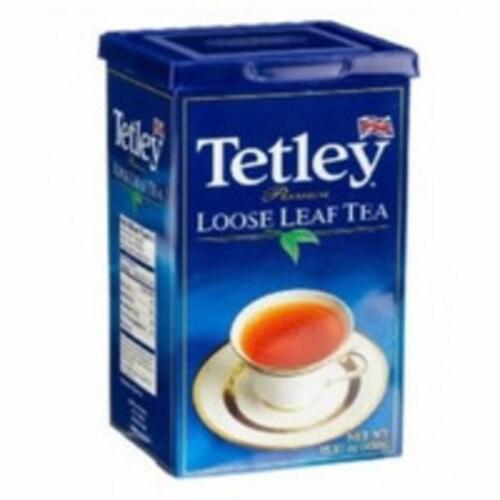 Tetley Loose Tea - 450 Gm Perspective: front
