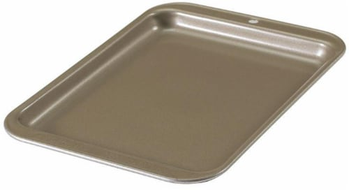 Nordic Ware Compact Oven Baking Pan Perspective: front