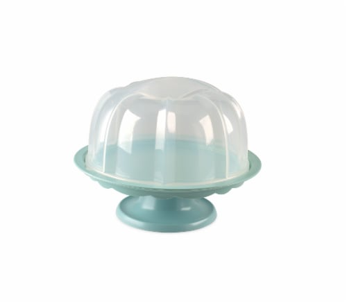 Nordic Ware Bundt Cake Stand Perspective: front
