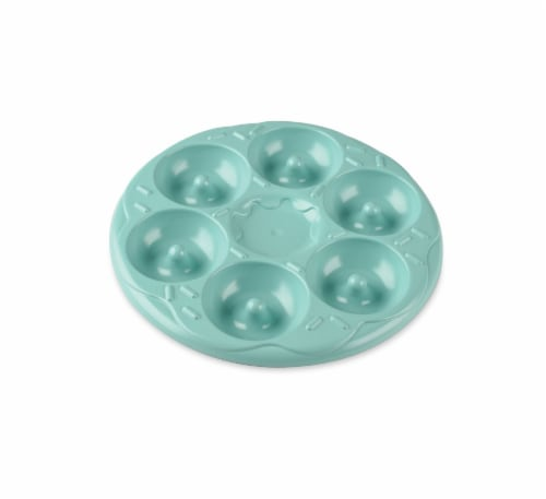 Nordic Ware Donut Bites Pan Perspective: front