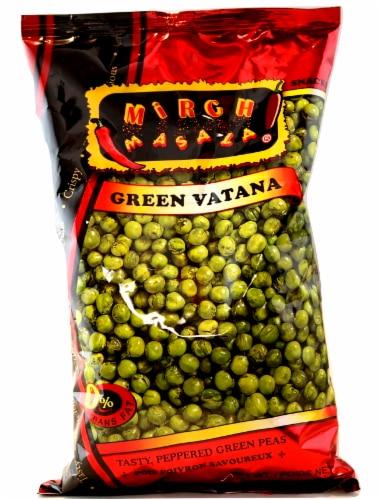 Mirch Masala Green Vatana Snack Peas Perspective: front