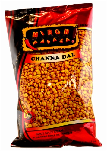 Mirch Masala Channa Dal Snack Mix Perspective: front