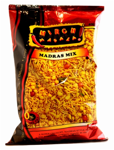 Mirch Masala Madras Snack Mix Perspective: front