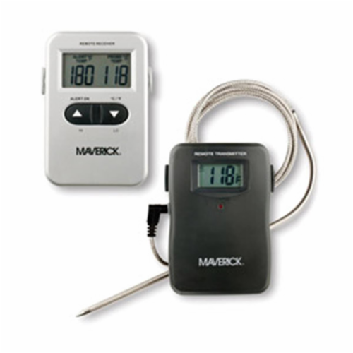 Maverick ET-710S Remote Wireless Cooking Thermometer Perspective: front