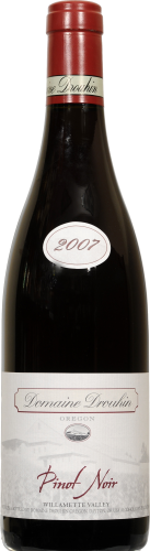 Domaine Drouhin Pinot Noir Perspective: front