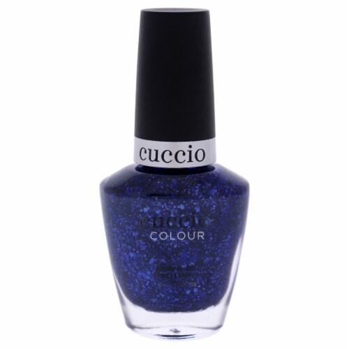Cuccio Colour Nail Polish  Gala 0.43 oz Perspective: front