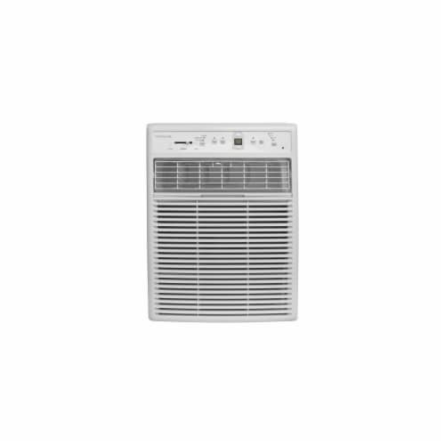 Frigidaire 10000 BTU 115V Slider/Casement Room Air Conditioner with Full-Function Remote Cont Perspective: front