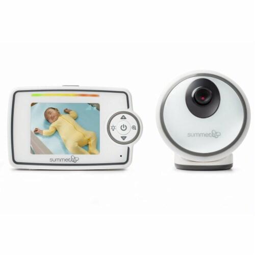 Summer Infant 36190 Glimpse Digital Color Video Monitor Perspective: front