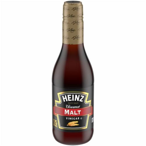 Heinz Gourmet Malt Vinegar Perspective: front