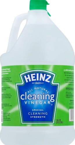 Heinz Original All Natural Multi-Purpose Cleaning Vinegar Perspective: front